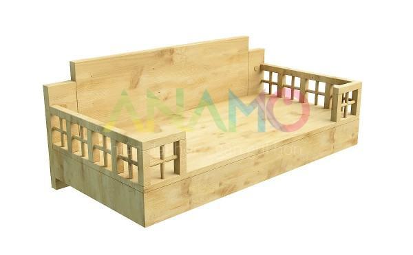 Chọn kích thước bàn thờ treo tường mang tài lộc vào nhà