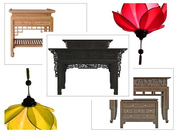 bàn thờ anamo