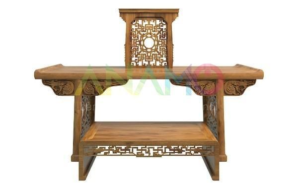 cách dọn dẹp bàn thờ