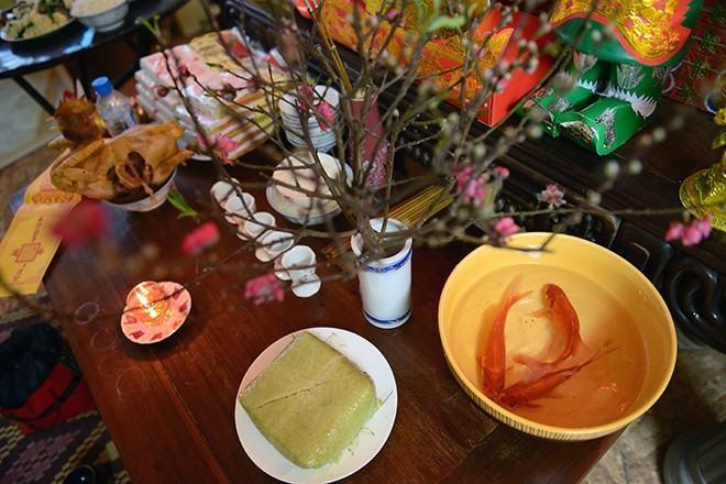 Văn khấn cúng táo quân theo cổ truyền Việt Nam